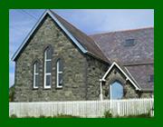 Carnhedryn School Annexe, Holiday Cottage, St Davids