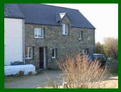 Summer Cottage, Holiday Cottage, St Davids